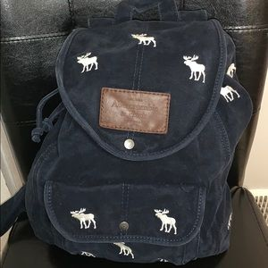 Abercrombie Classic Backpack